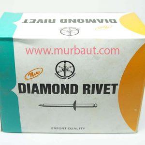 Paku Rivet Merk Diamond