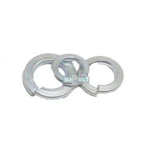 Ring Per Besi Putih
