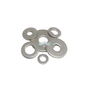 Ring Plat Stainless SS304